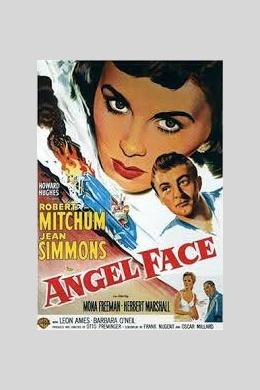 Ангельское лицо