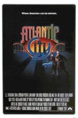 Атлантик-сити