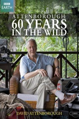 Аттенборо. 60 лет с дикой природой (многосерийный)