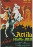Аттила завоеватель