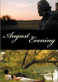 Августовский вечер