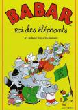 Бабар: король слонов