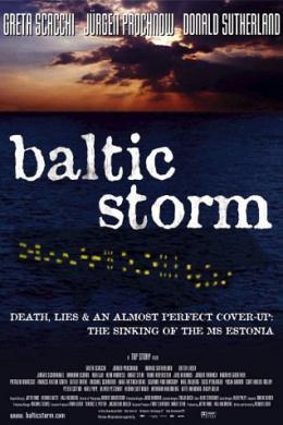 Балтийский шторм