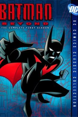 Бэтмен будущего (сериал)