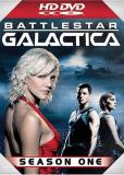 Battlestar Galactica: The Resistance (многосерийный)