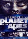 Под планетой обезьян