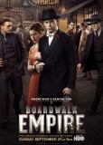 Подпольная империя (сериал)