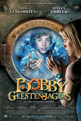 Бобби и охотники за привидениями