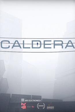 Кальдера