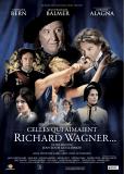 Celles qui aimaient Richard Wagner