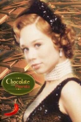 Шоколад с перцем (сериал)
