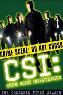 C.S.I. Место преступления (сериал)