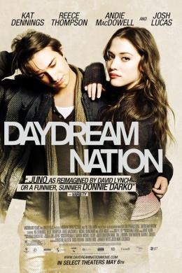 Нация мечтателей