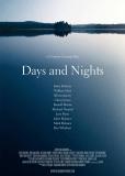 Дни и ночи