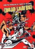 Мертвые листья: Звездная тюряга