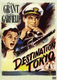 Пункт назначения – Токио