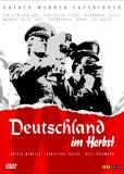Германия осенью