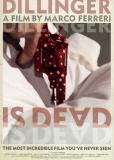 Диллинджер мертв