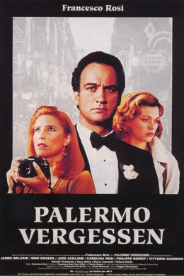 Забыть Палермо