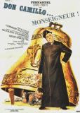 Дон Камиллo - монсеньор