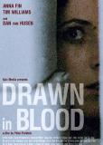 Рисующий кровью