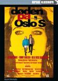 Смерть на Осло Централе