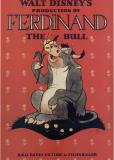Бык Фердинанд