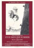 Пять дней лета