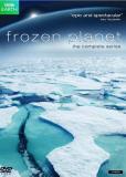 BBC: Замерзшая планета (многосерийный)