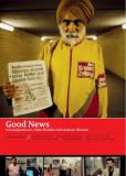 Хорошие новости: О газетчиках, мертвых собаках и других жителях Вены