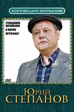 Гражданин начальник (сериал)