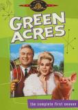 Зеленые просторы (сериал)