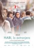 Хаби, иностранец