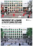 Происшествие в банке