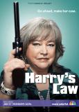 Закон Хэрри (сериал)