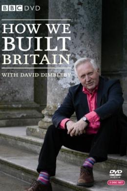 Как строилась Британия