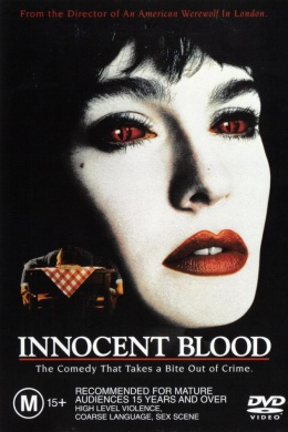 Кровь невинных