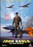 Iron Eagle IV
