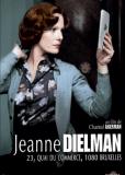 Жанна Дильман, набережная коммерции 23, Брюссель 1080