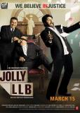 Джолли – бакалавр юридических наук