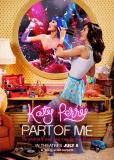 Кэти Перри: Частичка меня