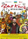 Король комиксов