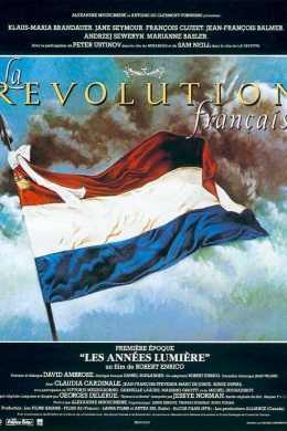Французская революция (многосерийный)