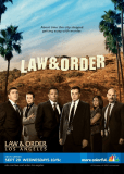 Закон и порядок: Лос-Анджелес (сериал)