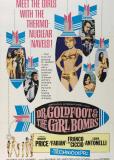 Доктор Голдфут и девушки-бомбы