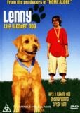 Ленни - чудо собака!