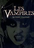 Вампиры (сериал)