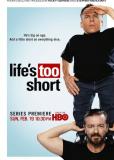 Жизнь так коротка (сериал)