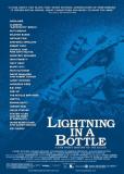 Молния в бутылке