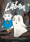 Лабан, маленькое привидение